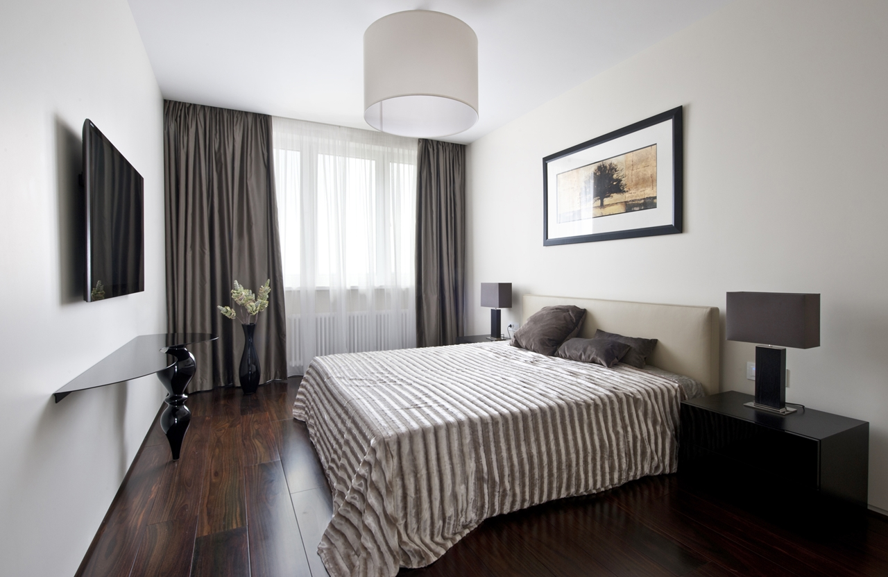 20 Small Bedroom Ideas That Will Leave You Speechless ... on Bedroom Ideas For Small Rooms  id=35506