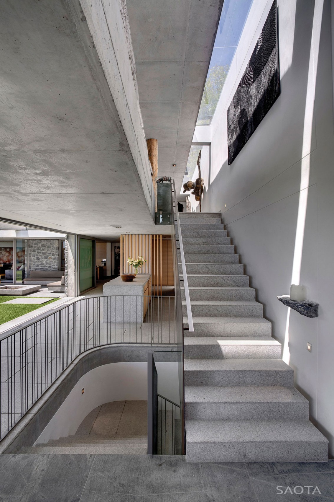 Modern House Designs De Wet 34 By SAOTA Architecture Beast