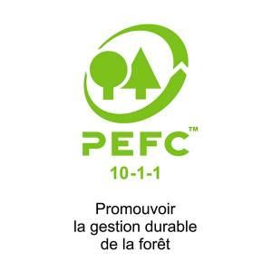La certification PEFC promeut une gestion durable des forêts