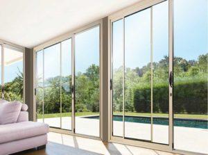 le choix du matériau des fenêtres dépend de différentes choses les favoris sont le bois, le pvc, l'aluminium