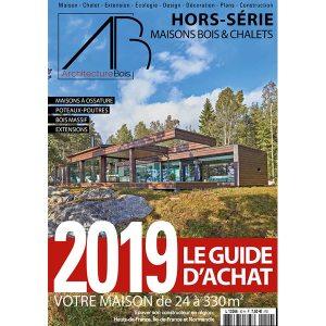 Hors série n°40 Architecture Bois - Guide d'achat 2019