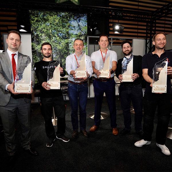 Trophées Eurobois 2020