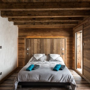 maison bois en vosges