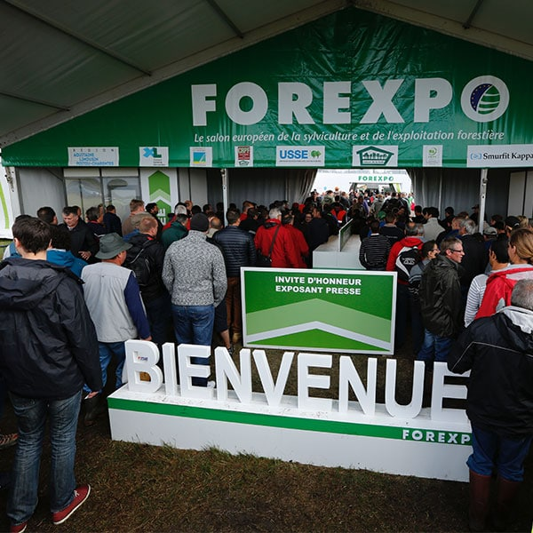 Salon Forexpo