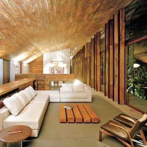 maison bois canada
