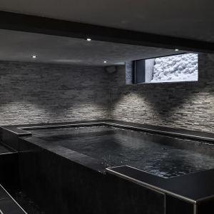 Chalet bois avant-gardiste whymper - Chevallier Architectes