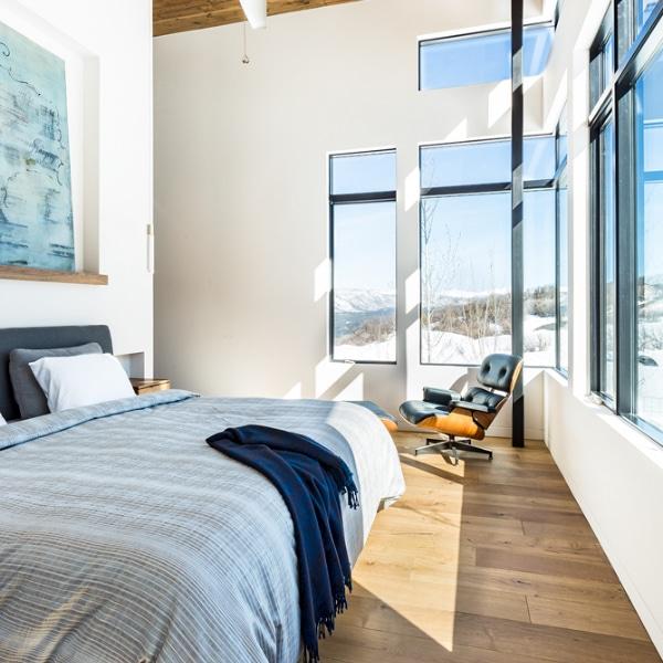 La chambre ©  Marona Architectural Photography