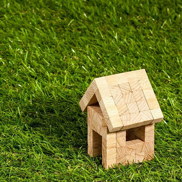 house, structure, real estate