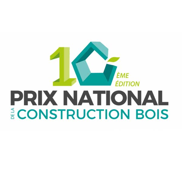 10e prix national construction bois