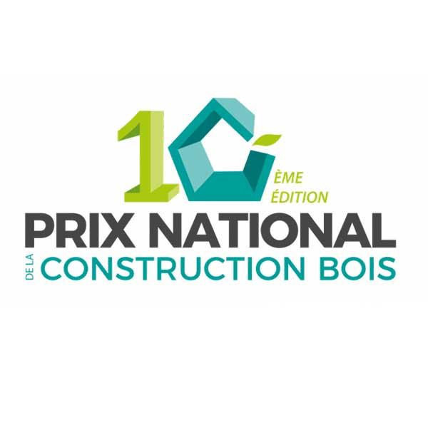 10e prix national construction bois