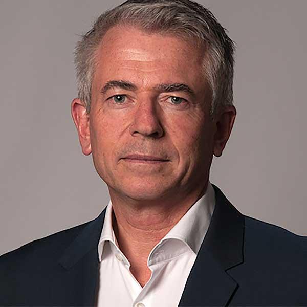 Dominique Weber, vice-président du Comité stratégique de la filière bois