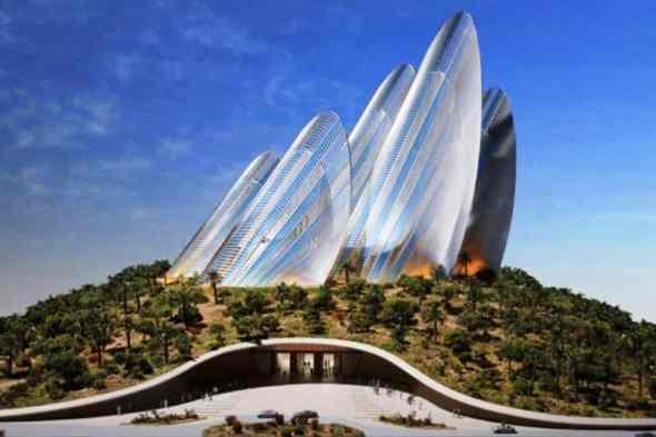 Architecture of Future Designs1as
