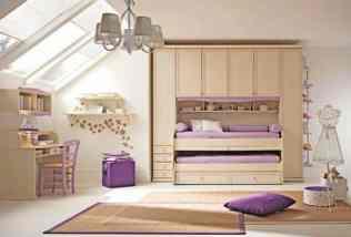 Classic Kids Room_a57Designs