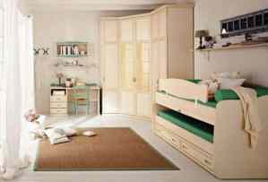 Classic Kids Room_a64Designs
