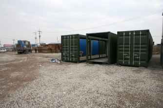 Container 795Buildings