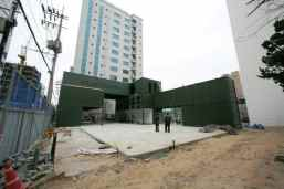 Container 798Buildings