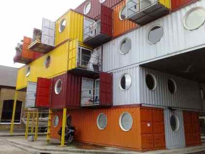 Container 800Buildings