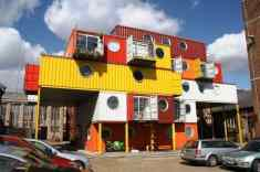 Container 806Buildings