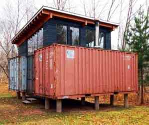 Container 853Buildings