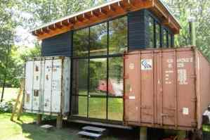 Container 854Buildings