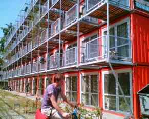 Container 870Buildings