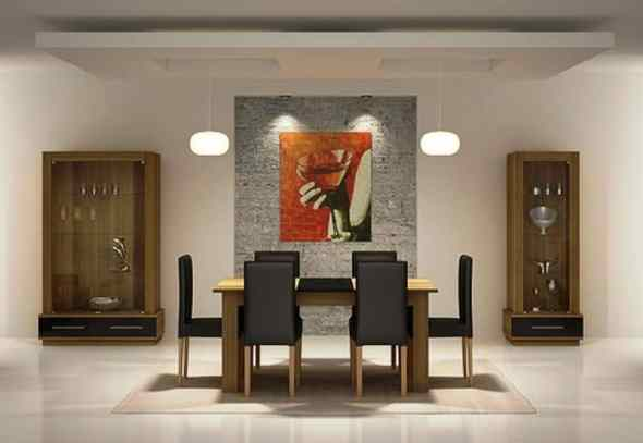 Dining Room 408_Decor