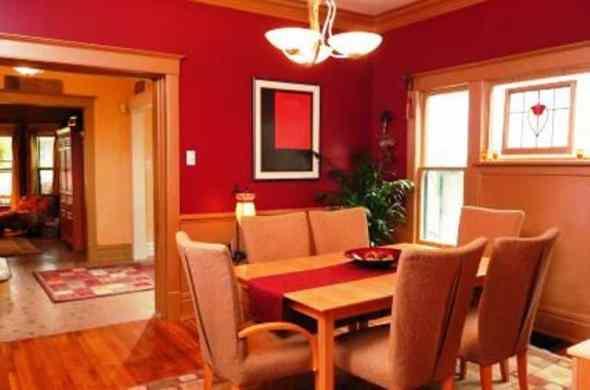 Dining Room 410_Decor