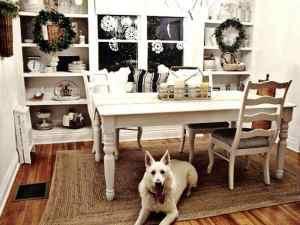 Dining Room Christmas Decor_972Ideas