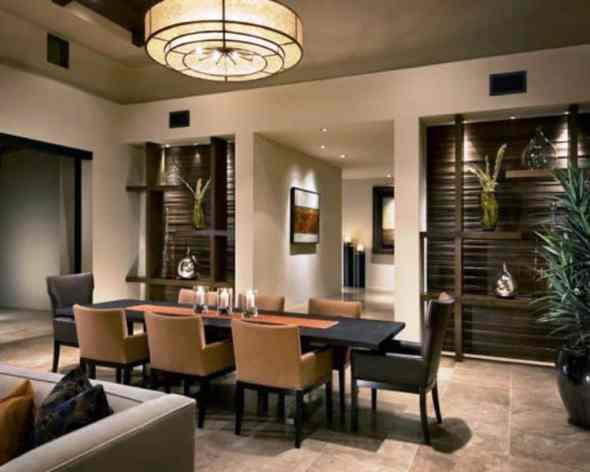 Dining Room Design381Ideas