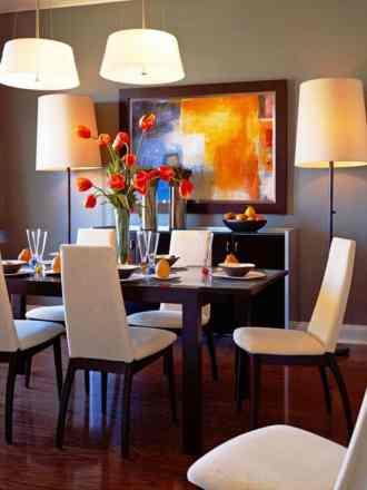 Dining Room Design389Ideas