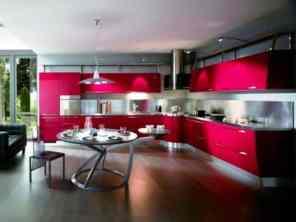 Hi-tech Kitchen_a15Designs