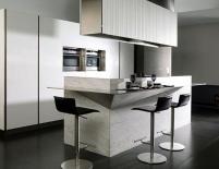 Hi-tech Kitchen_a21Designs