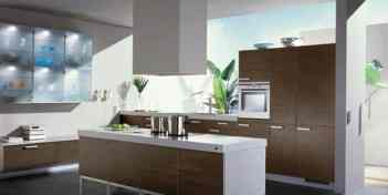 Hi-tech Kitchen_a24Designs