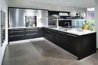 Hi-tech Kitchen_a42Designs