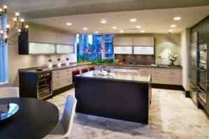 Hi-tech Kitchen_a43Designs