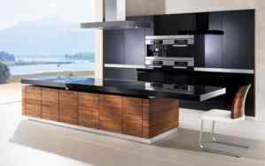 Hi-tech Kitchen_a51Designs