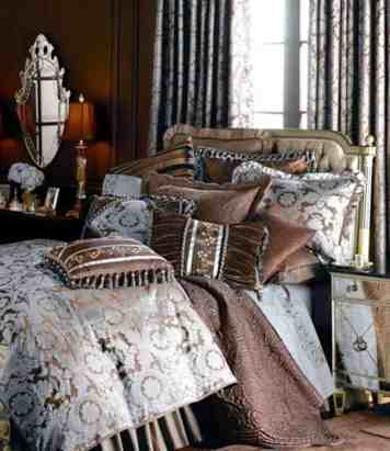 Liven Up Your Home Decor With Patterns And Prints192Ideas