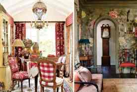 Liven Up Your Home Decor With Patterns And Prints193Ideas