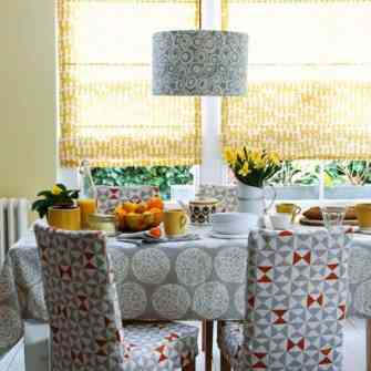 Liven Up Your Home Decor With Patterns And Prints195Ideas