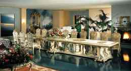 Luxurious Dining Room Design474_Ideas
