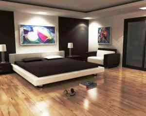 Modern and Stylish Bedroom Designs293Ideas