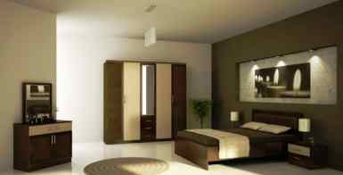 Modern and Stylish Bedroom Designs294Ideas
