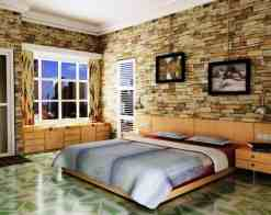 Modern and Stylish Bedroom Designs298Ideas