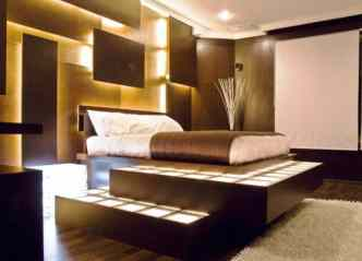 Modern and Stylish Bedroom Designs299Ideas