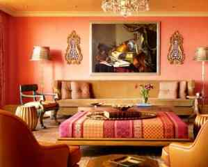 Moroccan Decorating Style148Ideas