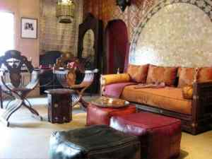 Moroccan Decorating Style156Ideas
