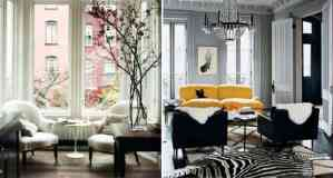 Neoclassical Decorating Style568yideas