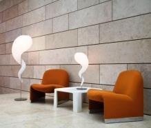 Smoke Lamp Design Artistic Idea_a6Designs