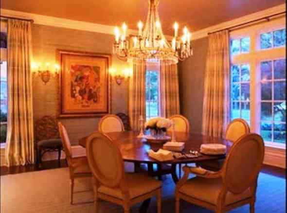 billbaker3-Dining Room Wall 431_Decor Part II