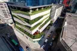 18 Kowloon East by Aedas_a440Green Building
